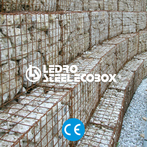 Ledrosteel Ecobox